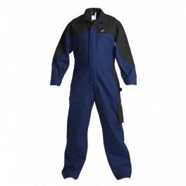 Комбинезон Engel Safety + 4234-825,синий/черный