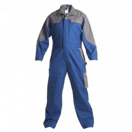 Комбинезон Engel Safety + 4234-825,синий/серый