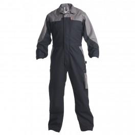 Комбинезон Engel Safety + 4234-825,черный/серый