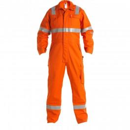 Комбинезон Engel Safety + 4234-825, сигнальный оранжевый