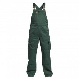 Полукомбинезон Engel Standart 151-785,зеленый