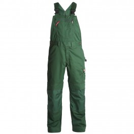 Полукомбинезон Engel Combat 3760-630, зеленый
