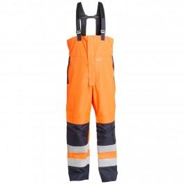 Полукомбинезон Engel Safety 3211-928, оранжевый/синий