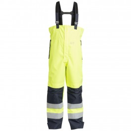Полукомбинезон Engel Safety 3211-928, желтый/синий