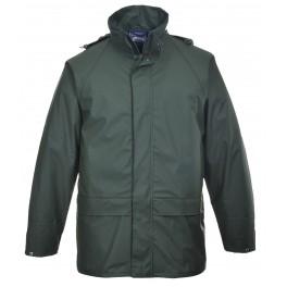 Водостойкая куртка Portwest S450. Зелёный.