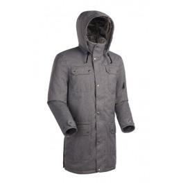 Мужское пальто БАСК FORESTER, серый
