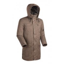 Мужское пальто БАСК FORESTER, беж