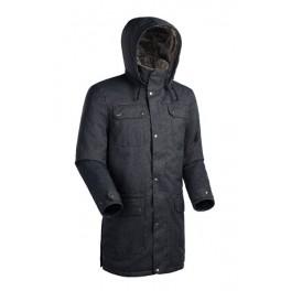 Мужское пальто БАСК FORESTER, синий