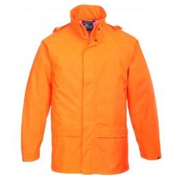 Водостойкая куртка Portwest S450. Оранжевый.