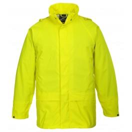 Водостойкая куртка Portwest S450. Жёлтый.