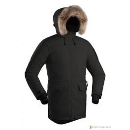 Женская пуховая куртка БАСК IREMEL, черный (9009)