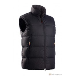Мужская куртка с пуховым жилетом БАСК AZIMUTH V3,черный