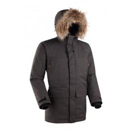Мужская куртка-парка БАСК ARADAN, черный