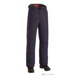 Женские пуховые брюки БАСК MANARAGA, синий