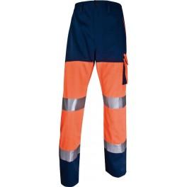 Светоотражающие брюки Panoply Delta Plus PH Pan