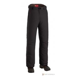 Женские пуховые брюки БАСК MANARAGA, черный