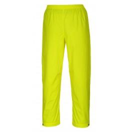 Водостойкие брюки Portwest S451. Жёлтый.