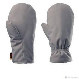 Рукавицы БАСК TH KEITH V2, серый