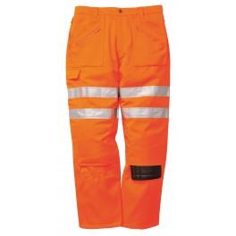 Светоотражающие брюки Portwest RT47 (Англия)
