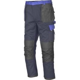Рабочие брюки Portwest TX32, Темно-синий/синий