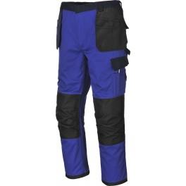 Рабочие брюки Portwest TX32, Синий/темно-синий