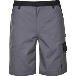 Укороченные брюки Portwest TX37, Серый/черный