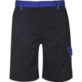 Укороченные брюки Portwest TX37, Черный/серый