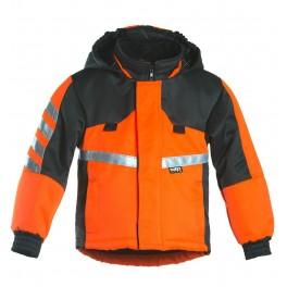 Детская зимняя куртка DIMEX 6017