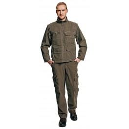 Рабочая куртка Cerva Укари (Ukari) 2 в 1