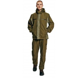 Мембранная рабочая куртка Cerva Укари (Ukari)