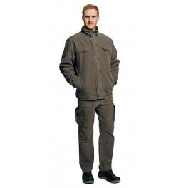 Зимняя рабочая куртка Cerva Укари (Ukari)