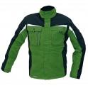Рабочая куртка Cerva Аллин (Allyn), Зеленый