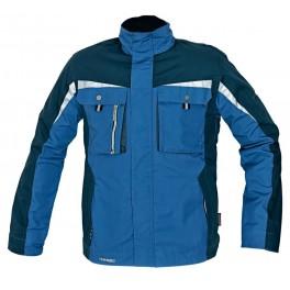 Рабочая куртка Cerva Аллин (Allyn), Синий