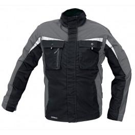 Рабочая куртка Cerva Аллин (Allyn), Серый