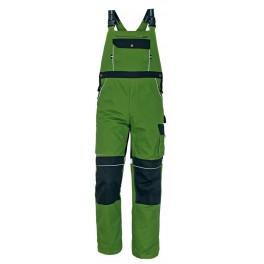Рабочая полукомбинезон Cerva Станморе (Stanmore), Зеленый