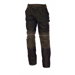 Рабочие брюки Cerva Станморе (Stanmore), Коричневый