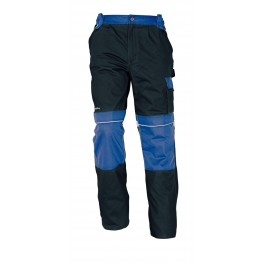 Рабочие брюки Cerva Станморе (Stanmore), Синий