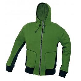 Рабочая кофта Cerva Станморе (Stanmore), Зеленый