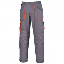 Рабочие брюки Portwest (Англия) TX87, Серый