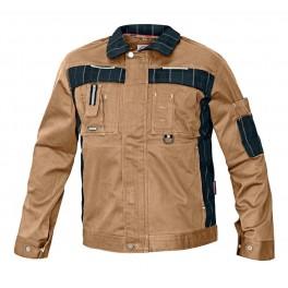 Рабочая куртка Cerva Ольза (Olza), Коричневый