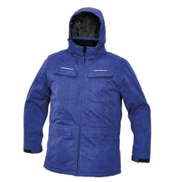 Зимняя рабочая куртка Cerva Ольза (Olza), Синий