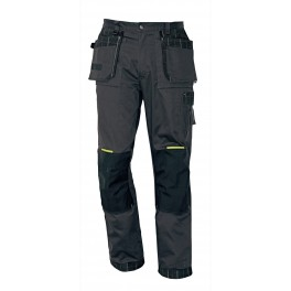 Рабочие брюки Cerva Ольза (Olza), Черный
