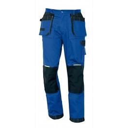 Рабочие брюки Cerva Ольза (Olza), Синий
