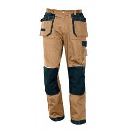 Рабочие брюки Cerva Ольза (Olza), Коричневый