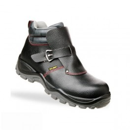 Рабочая обувь для сварщика Safety Jogger Mercurius S3