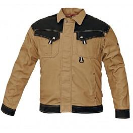 Рабочая куртка Cerva Нареллан (Narellan), Коричневый