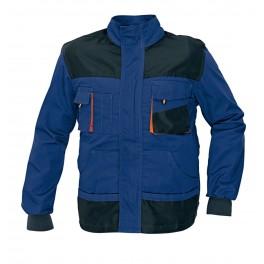 Рабочая куртка Cerva Эмертон (Emerton), Синий