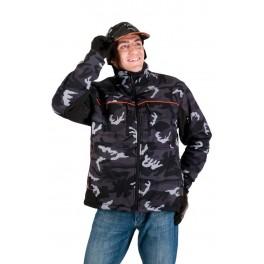 Рабочая куртка Softshell Cerva Эмертон (Emerton), Камуфляж