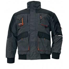 Рабочая куртка-бомбер Cerva Эмертон (Emerton), Черный