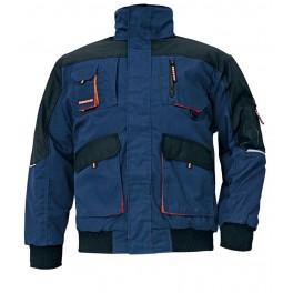 Рабочая куртка-бомбер Cerva Эмертон (Emerton), Синий